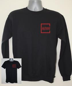 Buzzcocks t-shirt / sweatshirt - the dammed stranglers sham 69 xray specs