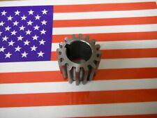 Bridgeport Mill Part J Head Milling Machine Quill Pinion Gear 2190108 M1449