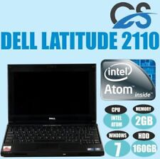 Ordenadores portátiles y netbooks Dell con Windows 7, USB 2.0