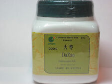 Da Zao - Jujube fruit, concentrated granules, 100 grams, by E-Fong