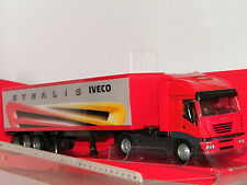 IVECO TRANSPORT MARCHANDISES NEW RAY 1/43 Ref 15613