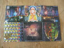 Hawkwind:Space Ritual 2 SHM CD Japan Mini-LP TOCP-95062-63 SS (hawklords vdgg Q