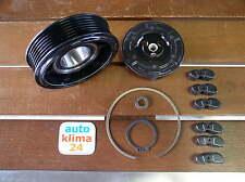 Klima Kompressor Riemenscheibe für AUDI A4 8E0260805BS 8E0260805BJ 8E0260805BA