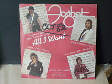 FOGHAT All I want 49874