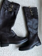 franco sarto boots 7