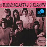 Jefferson Airplane - Surrealistic Pillow (Vinyl LP - 1967 - EU - Reissue)