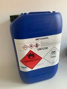 Methanol 99.85% - Methyl Alcohol - Methanol Fuel - Biodiesel - Lab Solvent