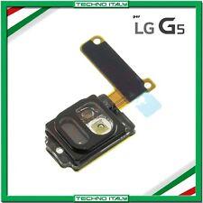 FLAT FLEX SENSORE LUCE FLASH FOTOCAMERA PER LG G5 H850 LIGHT RICAMBIO