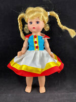 "Madame Alexander Accessories Original Dress outfit for 8"" doll Wendy"
