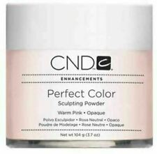 CND C03236 Sculpting Powder Warm Pink Opaque - 3.7oz