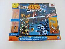 Hasbro Star Wars Command Epische Schlacht A8957 ab 4 Jahre