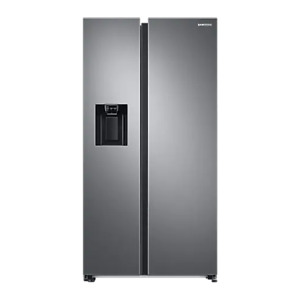 samsung RS68A8520S9/EU RS8000 American-style Fridge Freezer silver