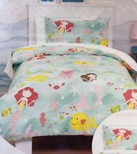 Mermaids, Toddler Bedding Set from Just Kidding