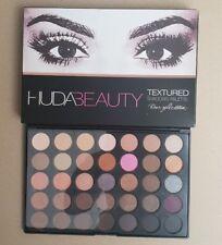 Nuevo huda beauty con textura de sombras de ojos Paleta 35 Colores-Rose Gold Edition-UK