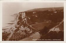 Beachy Head & Holywell, EASTBOURNE, Sussex RP