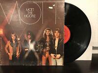 Mott The Hoople – Mott LP 1973 Columbia – KC 32425 VG