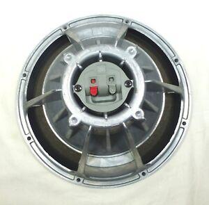"JBL12 "" Differential Tieftöner Aftermarket JBL 2262H Für JBL SRX 712 Serie 8 Ohm"