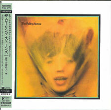 ROLLING STONES-GOATS HEAD SOUP-JAPAN MINI LP PLATINUM SHM-CD I50