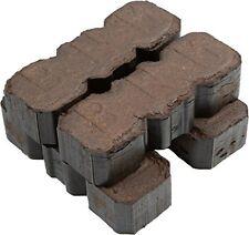Irish Bord Na Mona Peat Briquettes (4 Fire Logs)
