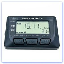 Hyperion Sentry v4 Lithium Battery Capacity Voltage Checker 2-8S