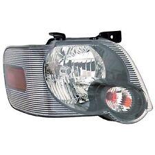 for 2006 - 2010 passenger side Ford Explorer Front Headlight Assembly