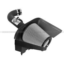 aFe Power Stage 2 Air Intake System w/ Pro Dry S 2012-2015 Chevy Camaro 3.6L V6
