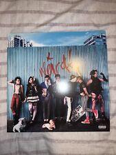 yungblud official WEIRD! vinyl