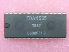 ci TDA 4555 - ic TDA4555 CTV,PAL/SECAM/NTSC Multistandard decoder dip28 (PLA031)