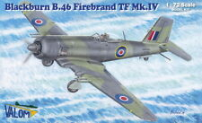 Valom 1/72 Model kit 72140 Blackburn Firebrand TF Mk.IV