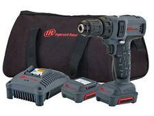 "3/8"" 12V Cordless Drill Driver Kit IRC-D1130-K2 Brand New!"
