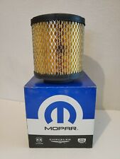 00-05 Dodge Neon New Engine Air Filter 2.0L Mopar Factory Oem Quality 4891097AA