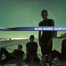 CD single SKUNK ANANSIESecretly Promo 3-Track CARD SLEEVEVSCDJ1733 NEW SEALED