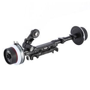 JTZ DP30 Dual Follow Focus 15mm/19mm KIT for FS700 C300 C500 BMCC A7M2 ARRI RED