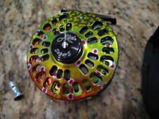 Abel Super 5 Fly Fishing Reel