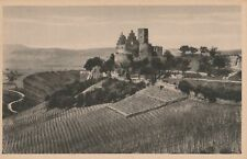 AK Ruine Trimburg bei Hammelburg
