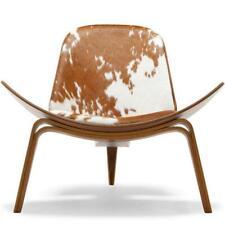 Design Chair | Cow Skin | Artistic | Armando