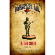 GBF-84 Long Shot - Knuckleduster Miniatures - Old West