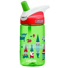 CamelBak Eddy Kids BPA Free Child Safe 400ml Water Bottle - Gnomes