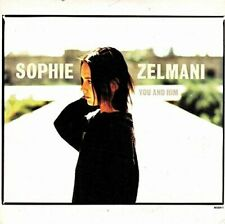 Sophie Zelmani You and him (#6633241)  [Maxi-CD]