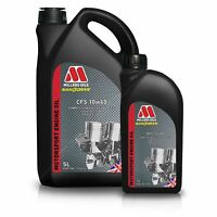Millers Oils CFS 10w60 Competition Fully Synthetic Engine Oil