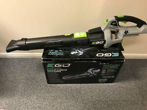 EGO Power Plus LB5300E battery powered leaf blower - 5 year warranty CHEAP PRICE