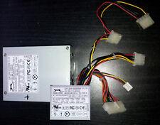 NETZTEIL TIGER POWER 155 WATT POWER SUPPLY TG-1552-A 20 PIN 3x MOLEX 1x FLOPPY
