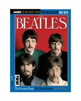 MOJO Collectors Edition - BRAND NEW COPY - The Beatles Blue Edition - Fab 4