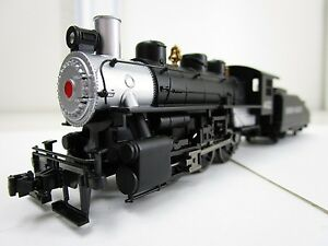 BACHMANN HO Scale NEW STEAM Loco #4432 from the Pacific Flyer Set