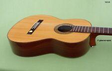 Edle 4/4 Konzert-Gitarre Diethard DF-5 massive Fichtendecke Palisanderkorpus Top