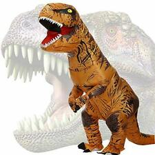 More details for inflatable dinosaur costume christmas costumes t rex clothes funny
