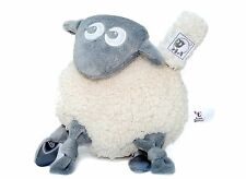 Ewan The Dream Sheep Snuggly Comforter - Grey