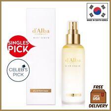 [Korean Cosmetics d' Alba Piedmont] White Truffle Mist serum