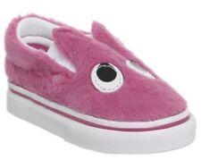 Chaussures VANS à enfiler pour garçon de 2 à 16 ans