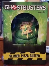 Diamond Select Toys Ghostbusters: Slimer Pizza Cutter New